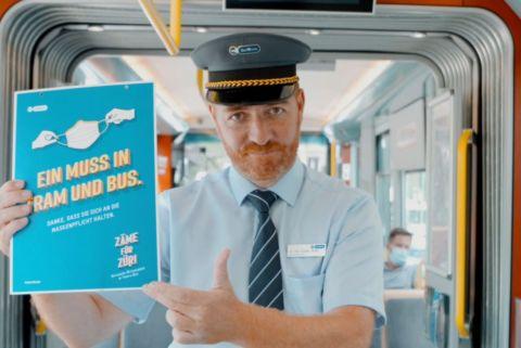 Flugbegleiter Bild