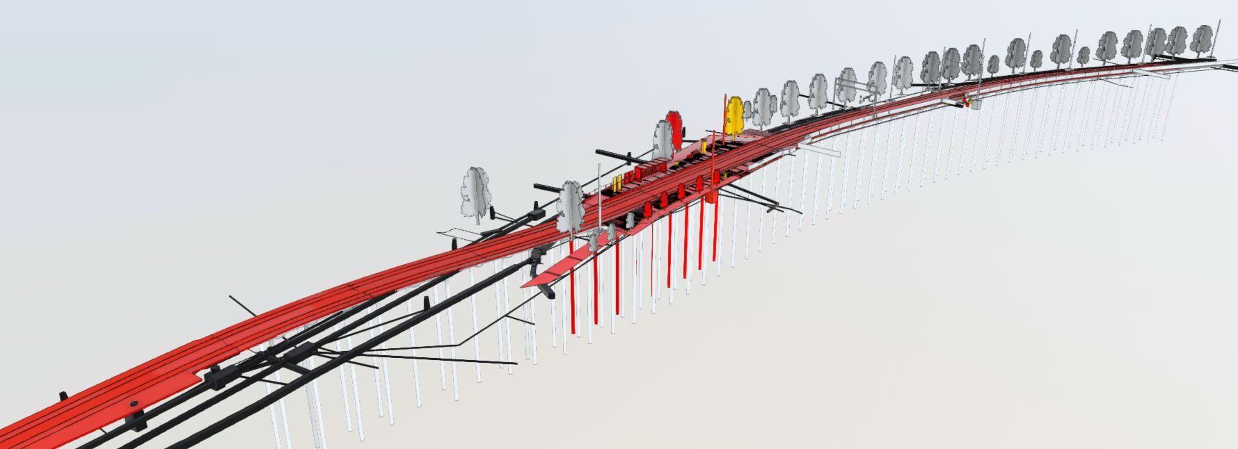 BIM und CAD Infrastruktur
